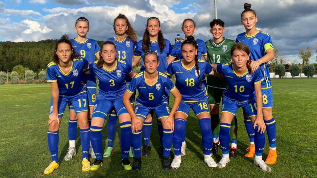 Kombëtarja U19 pëson humbje në miqësoren e parë kundër Turqisë U19