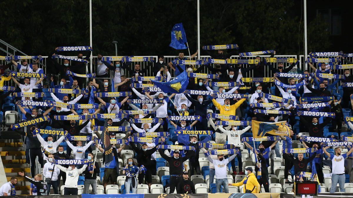 Njoftim rreth shitjes së biletave për ndeshjen Kosovë – Gjeorgji