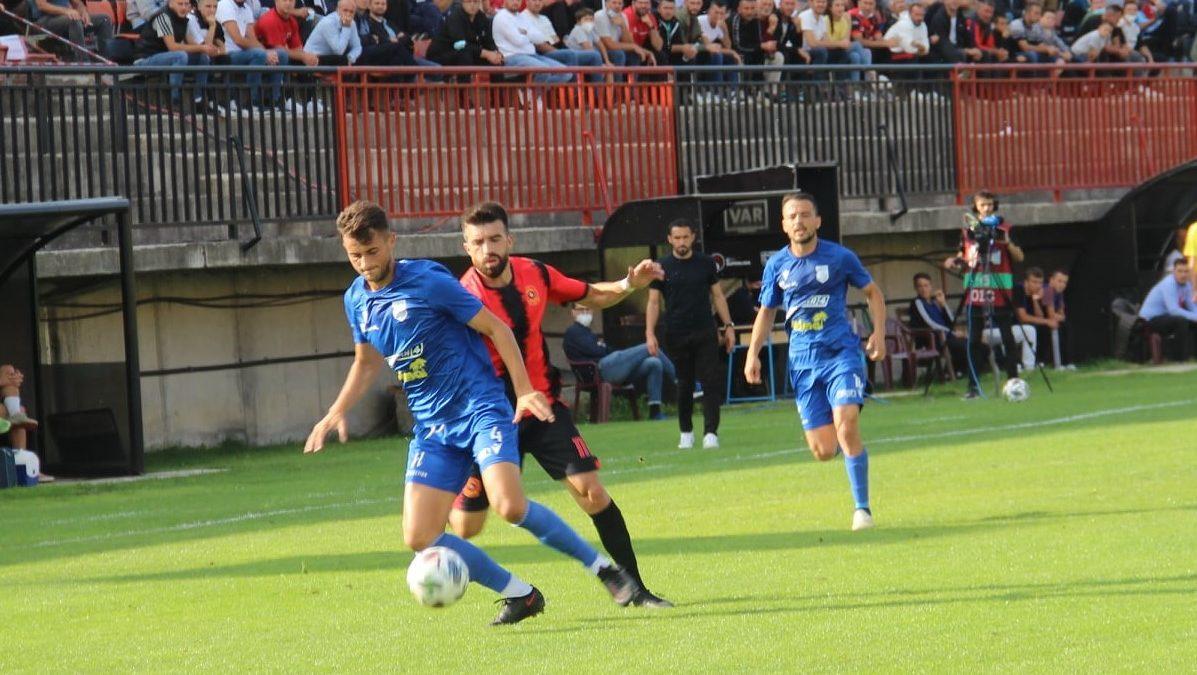 Prishtina and Ulpiana enjoy their first wins, Drenica suffers first loss