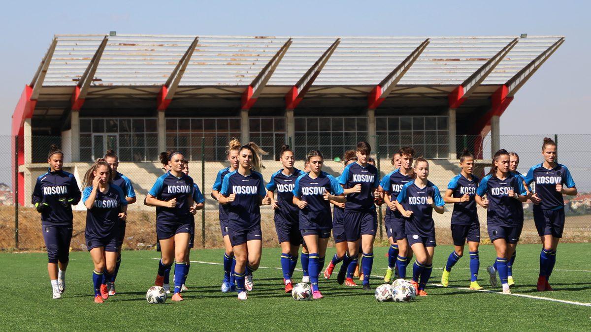 Dardanet përgatiten me optimizëm për ndeshjen ndaj Shqipërisë