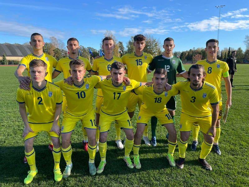 Kosova U19 pëson humbje edhe nga Uellsi
