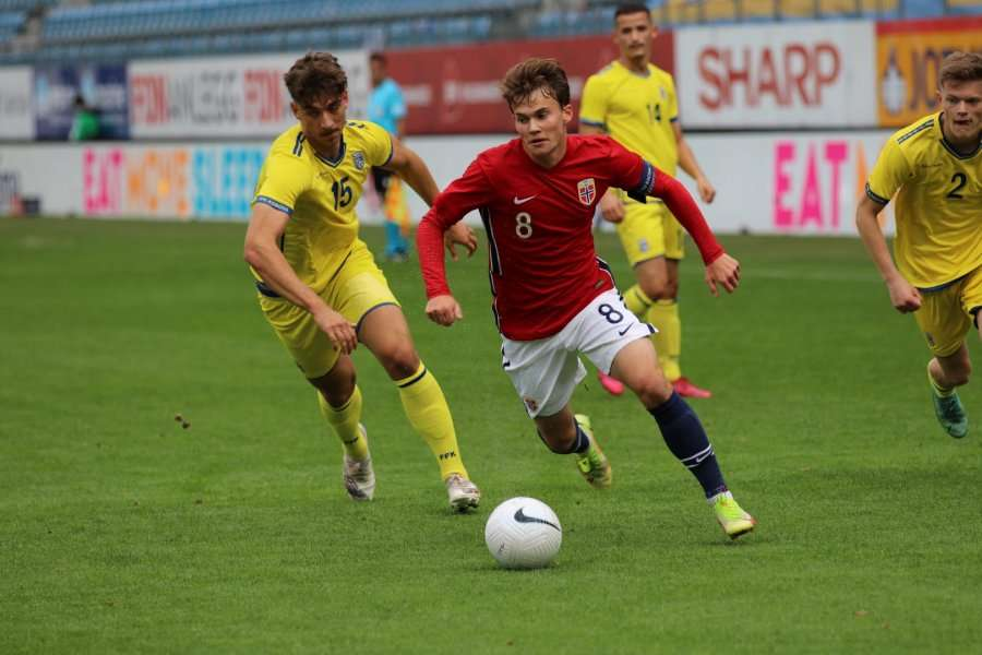 Kosova U19 pëson humbje edhe nga Gjeorgjia