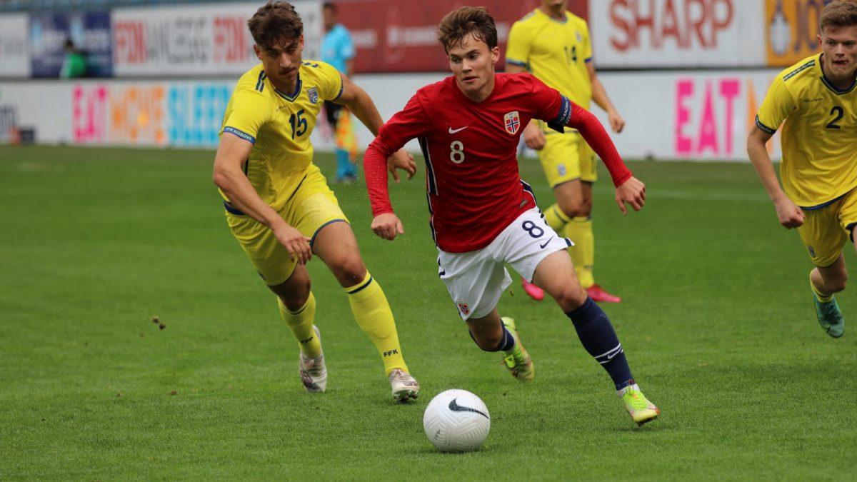 Dardanët U19 pësojnë humbje nga Norvegjia